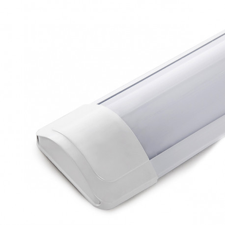 Apparecchio LED Lineal Superficie Montata
