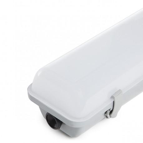 48in Modern LED Vanity Light for Bathroom38 WattStainless Steel