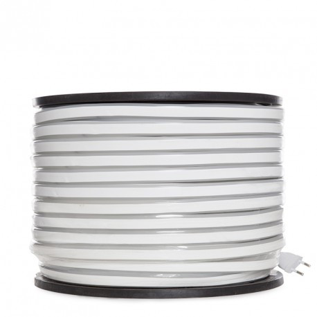 6000k ip66 1 M SLIM 6 mm bande DEL 120x 2835//m 960 LM 12 V 7,2 W RA = 90 froid-blanc